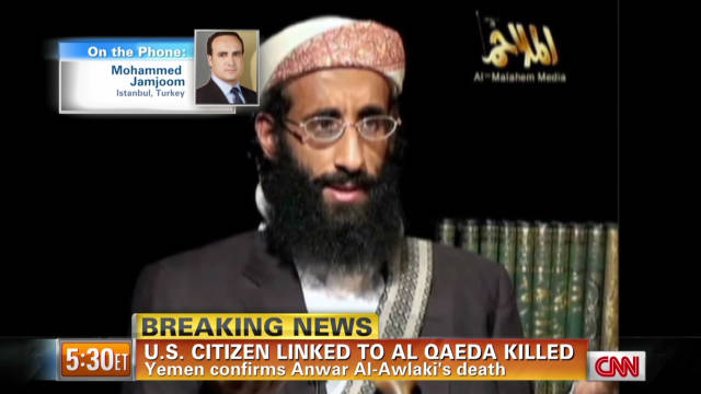 Public face of al Qaeda killed