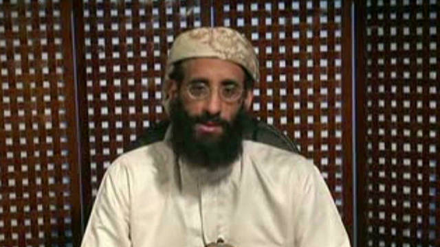 Who is Anwar al-Awlaki?