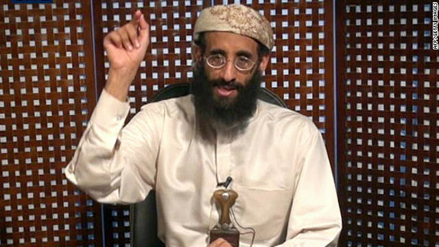 Anwar al-Awlaki was killed Friday when an airstrike hit his motorcade in Yemen.