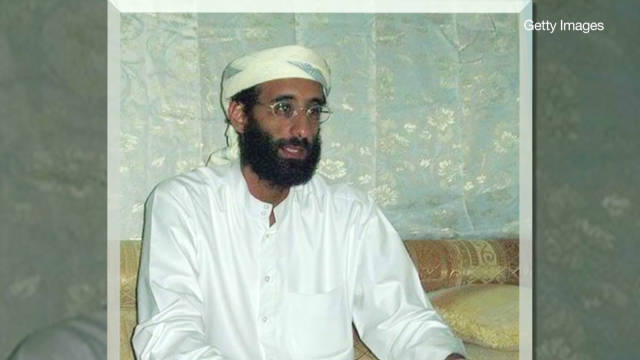 Was it legal to kill al-Awlaki?