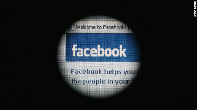 Facebook users will now get a warning message when they click links for possibly harmful sites.
