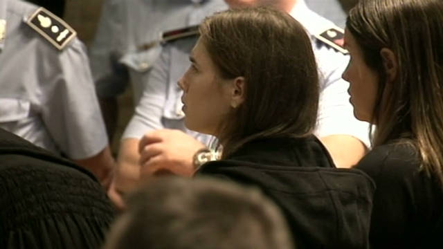 Amanda Knox to be freed