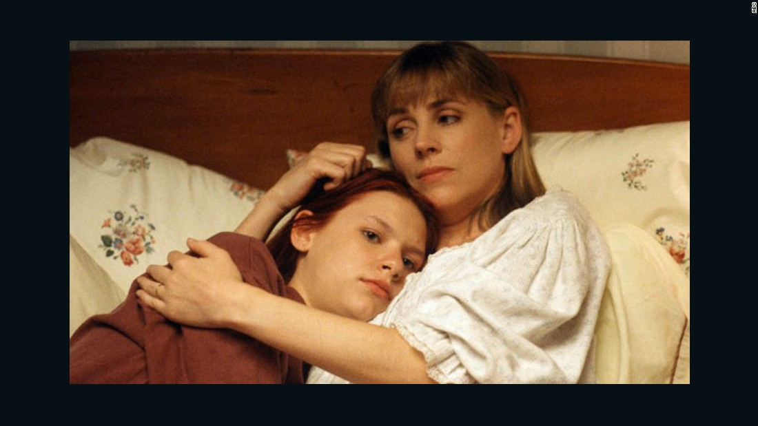 "Claire Danes, left, is likely too busy (fighting terrorism as Carrie Mathison on ""Homeland"") to play Angela Chase on a ""My So-Called Life"" reboot, but we'll settle for a reunion special. What do you think, Danes? (Bess Armstrong, who played Patty Chase on the series, is also pictured.)"