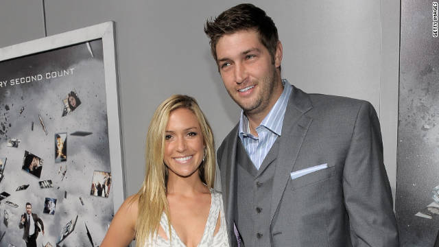 "In October, a source told PEOPLE Kristin Cavallari and Jay Cutler were ""working it out."""