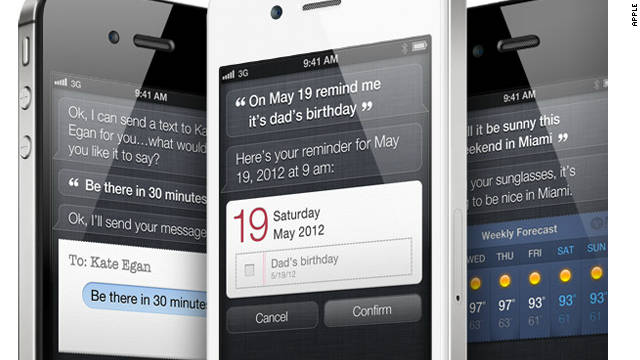 Unlike its predecessor, the new iPhone 4S is being recommended by Consumer Reports.