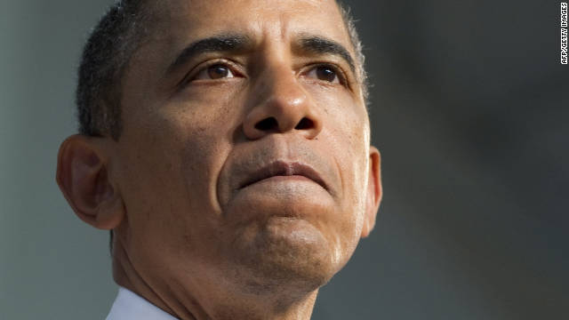 """President Obama signed the """"Continuing Resolution Act, 2012,"""" on Wednesday, ending the threat of a government shutdown."""