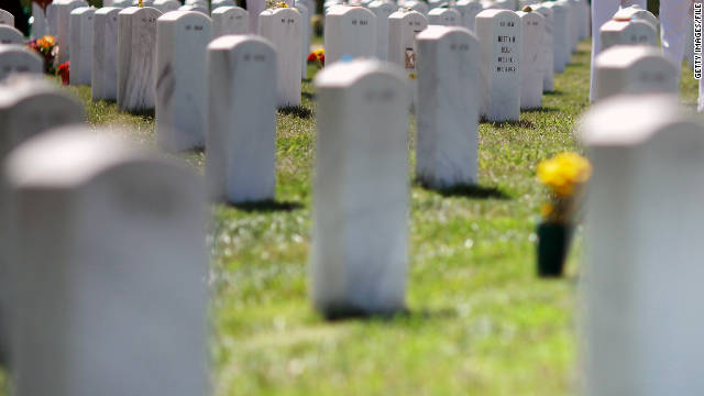 The recently recovered remains of a soldier who fought in the Korean War will be buried at Arlington National Cemetery.