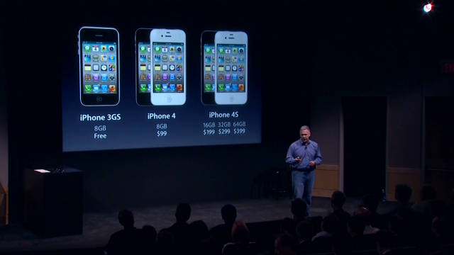 Does iPhone 4S live up to hype?