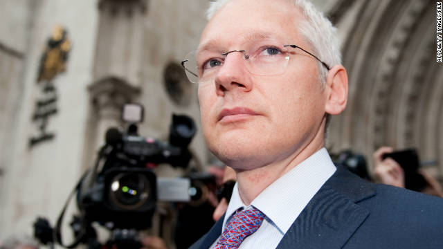 Assange to learn asylum request result
