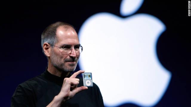 August: Wozniak talks Steve Jobs' legacy