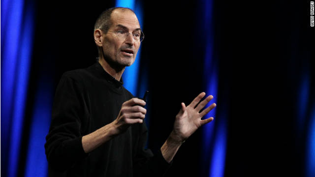 Members of the entertainment community mourned and remembered Steve Jobs with social media mentions.