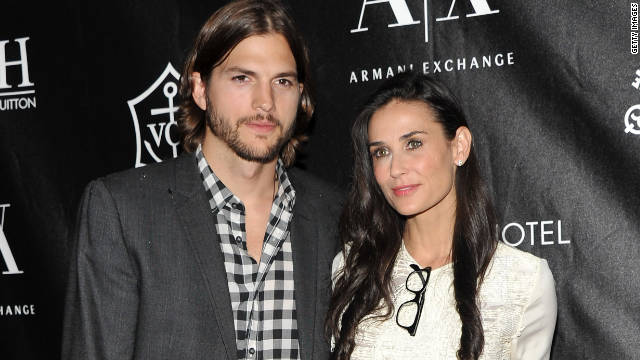 Ashton Kutcher and Demi Moore's marriage fell apart because of issues that had long fueled skepticism about their relationship.