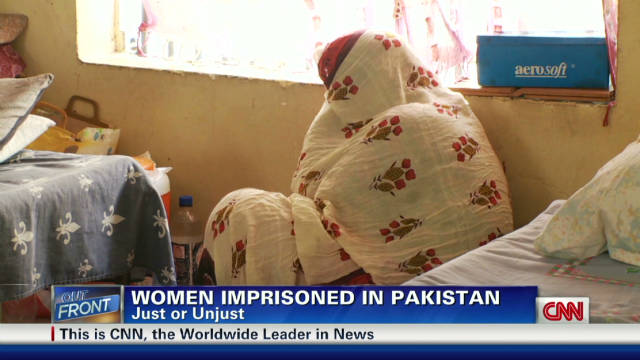 OutFront Exclusive: Women Imprisoned in Pakistan_00002001