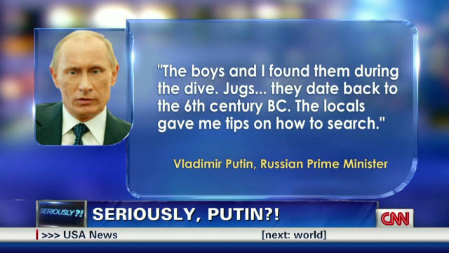 Seriously?! Vladimir Putin's Pictures_00002001