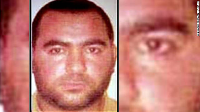 "Ibrahim ""Awwad Ibrahim"" Ali al-Badri, also known by ""Abu Du'a,"" is the leader of al Qaeda in Iraq, the U.S. State Deparment says."