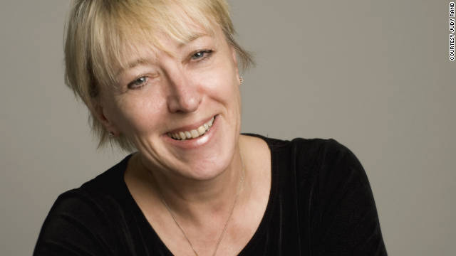 Jody Williams won the Nobel Peace Prize in 1997 for her work to ban land mines.