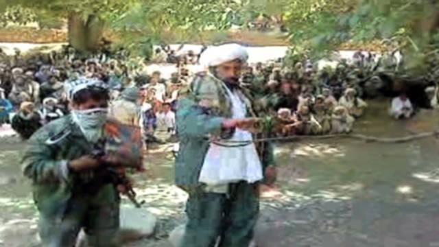 Brutal, tribal justice in Afghanistan