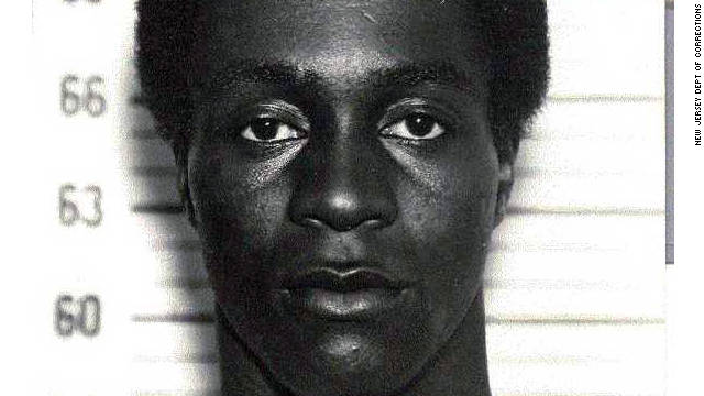 George Wright is charged with hijacking a plane in 1972.