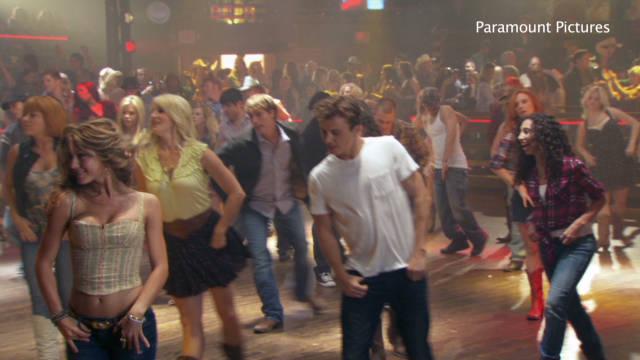 2011: 'Footloose' stars' worst moves
