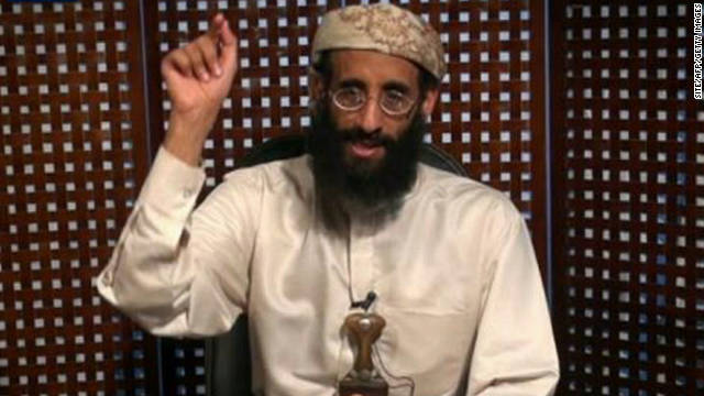 U.S.-born militant cleric Anwar al-Awlaki was killed in a drone strike in