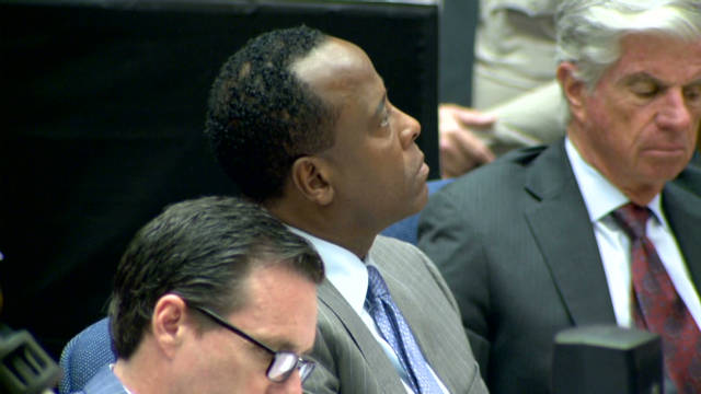 conrad murray trial day 10 audio police_00051829