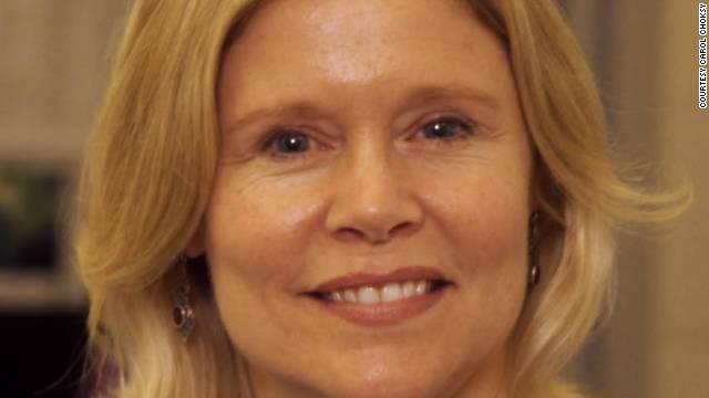 Carol Choksy