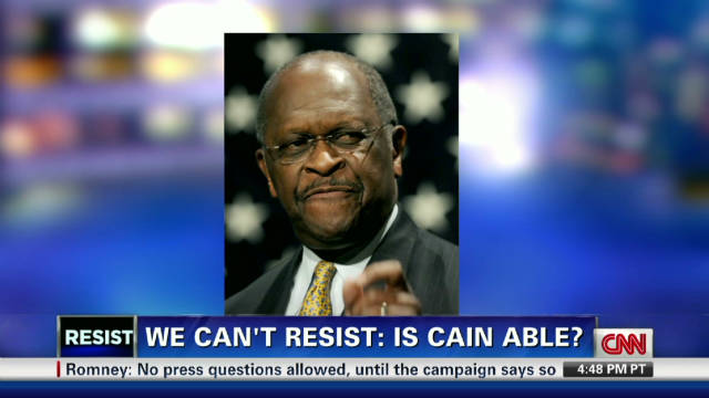 erin we cant resist herman cain_00000507