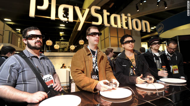 Fewer PlayStation Network subscribers were affected than during the spring attack, Sony says