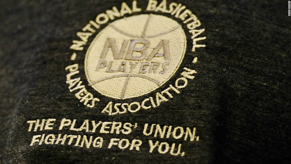 The 2011 NBA lockout is the fourth in the competition's history.  All pre-season matches and the first two weeks of the season have already been canceled.