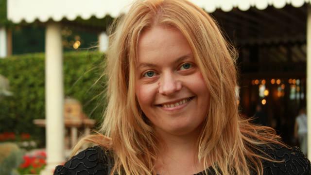 Jane Kinninmont