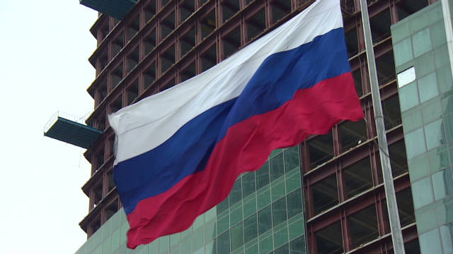 Experts worried about Russian economy