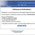 Facebook changes 2004
