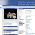 Facebook changes 2005