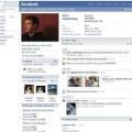 Facebook changes 2006