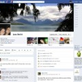 Facebook changes 2011