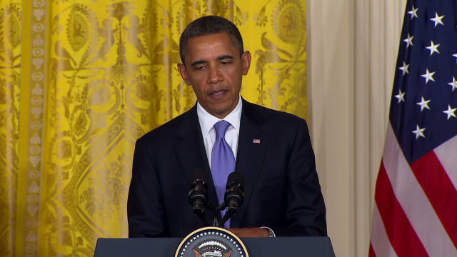 Obama: 'There will be consequences'