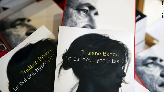 "Tristane Banon's ""Le Bal des Hypocrites"" details how her life changed after Dominique Strauss-Kahn was arrested."
