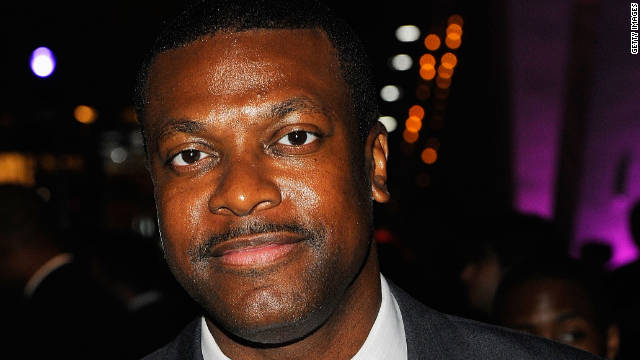 "Chris Tucker's comedy show scheduled this Sunday reportedly has been canceled because of ""unforeseen circumstances."""