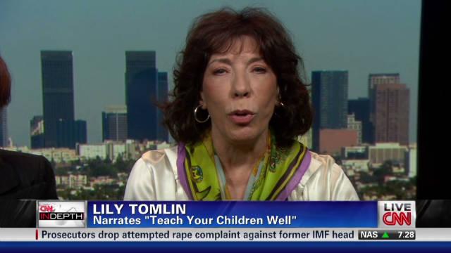 Tomlin: Bullies are cowards