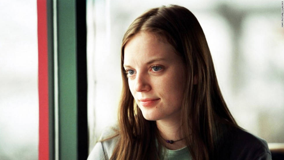 "Ann (Sarah Polley) is a 24-year-old woman who learns she has cancer and only a few months left to live. ""My Life Without Me,"" records the journey of her bucket list in a movie the New York Post called ""...a strangely life-affirming work."""