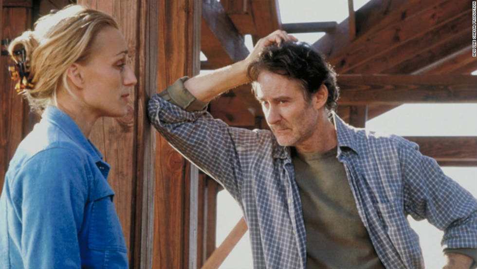 "George (Kevin Kline) loses his job in architecture and soon discovers that he has terminal cancer. George sets out to reconnect with his son Sam (Hayden Christiansen), as they spend a summer together by the sea building his dream home. The New York Times said ""...nothing about it feels organic."""