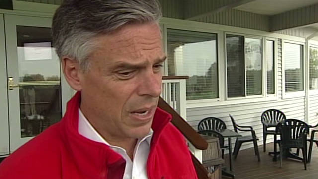 Huntsman: 'We're boycotting Nevada'