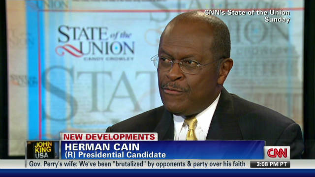 jk herman cain popularity rising_00033524