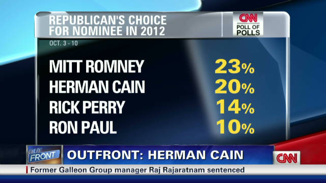 Herman Cain on OutFront, Pt. 1_00002001