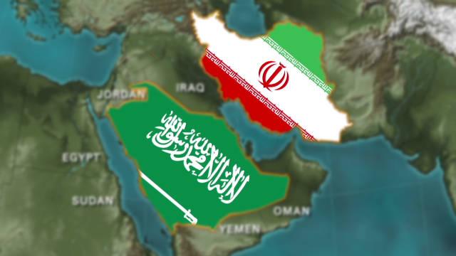 The Iran-Saudi 'proxy war'