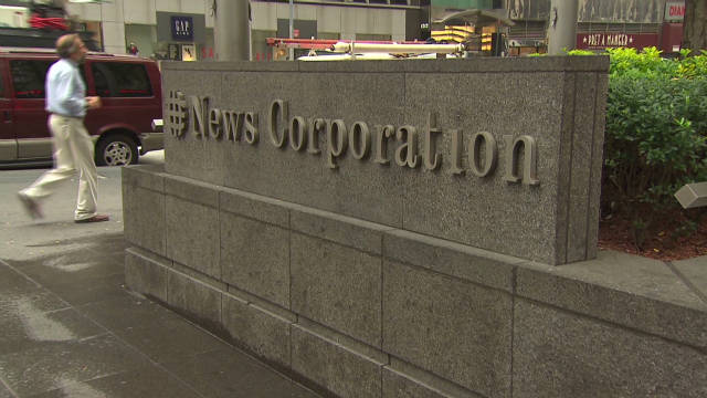 News Corp. denies unfair practices claims