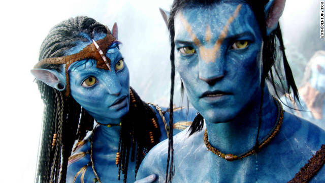 "James Cameron said he is currently writing scripts for ""Avatar 2"" and ""Avatar 3"" from New Zealand."