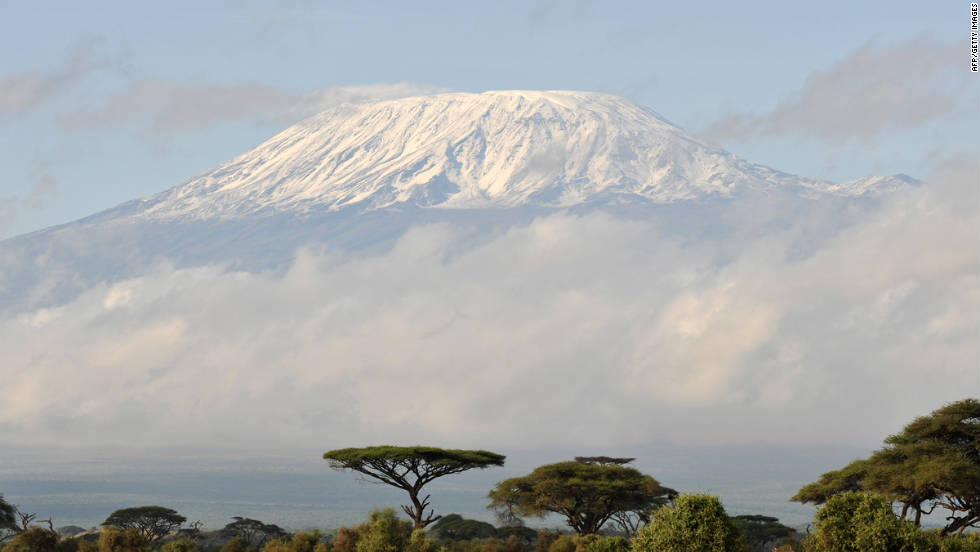 "Kilimanjaro is a top pick for sightseeing. You'll travel through five different climactic zones en route to the ""roof of Africa"" and many guides offer safaris as an end-of-climb addition that will appeal to all ages."