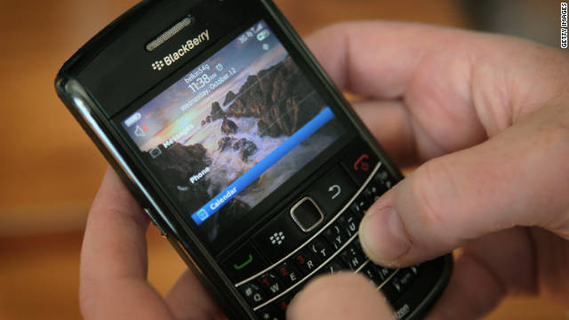 Some BlackBerry fans still love them, but recent years have been tough for the once-dominant device.