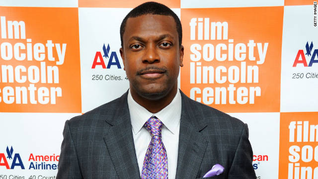 """They calling you acting like you owe them the money personally!"" Chris Tucker said."